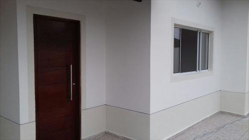 ref.: 253 - casa em itanhaém, no bairro cibratel ii - 2 dormitórios