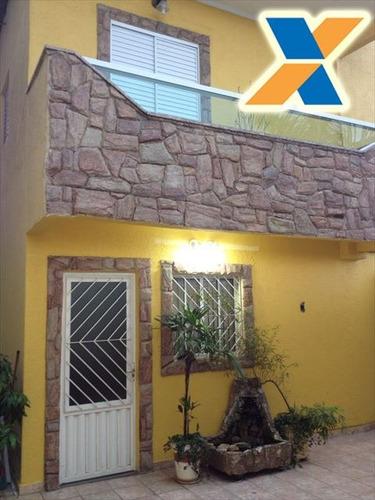 ref.: 2530 - casa em praia grande, no bairro sitio do campo - 2 dormitórios