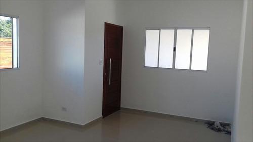 ref.: 25300 - casa em itanhaém, no bairro cibratel 2 - 2 dormitórios