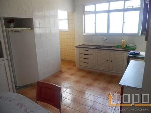 ref.: 2531 - apartamento em praia grande, no bairro boqueirao - 1 dormitórios