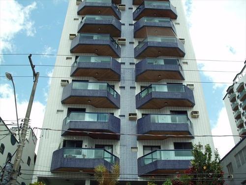 ref.: 2535 - apartamento em praia grande, no bairro canto do forte - 1 dormitórios