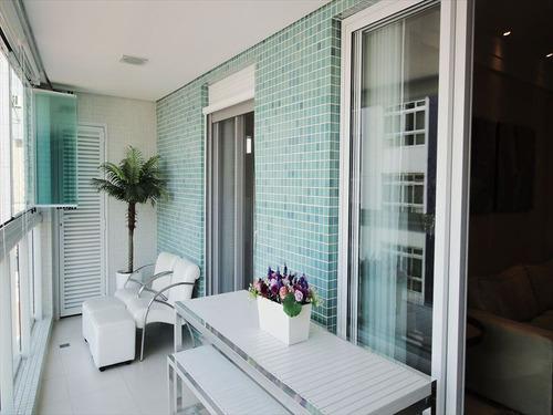 ref.: 253500 - apartamento em santos, no bairro ponta da praia - 3 dormitórios