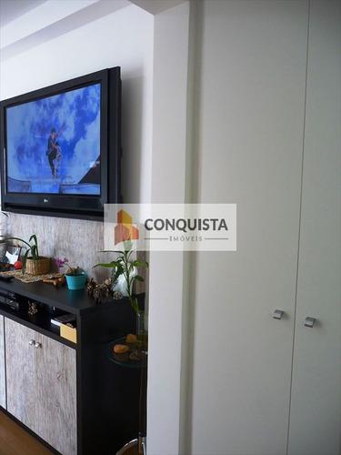 ref.: 253500 - apartamento em sao paulo, no bairro mirandopolis - 1 dormitórios