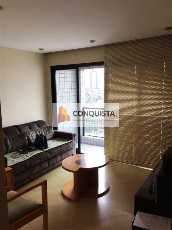 ref.: 253700 - apartamento em sao paulo, no bairro bosque da saude - 3 dormitórios