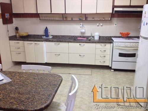 ref.: 2538 - apartamento em praia grande, no bairro canto do forte - 3 dormitórios