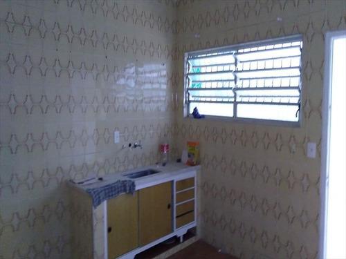 ref.: 2538 - casa em praia grande, no bairro boqueirao - 2 dormitórios