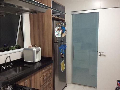 ref.: 253800 - apartamento em santos, no bairro gonzaga - 4 dormitórios