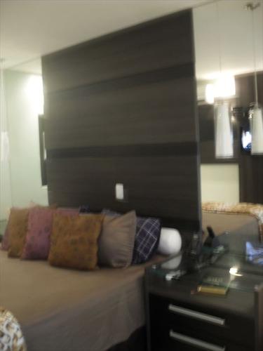 ref.: 253900 - apartamento em santos, no bairro ponta da praia - 3 dormitórios