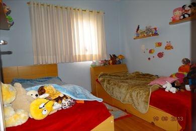ref.: 254 - casa condomínio fechado em sao paulo, no bairro vila nivi - 3 dormitórios