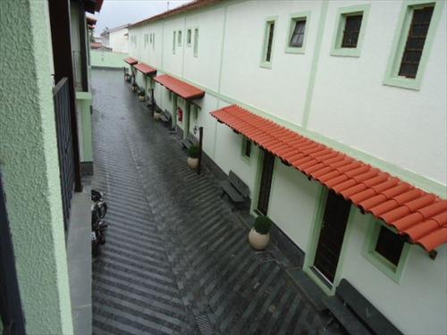 ref.: 254 - casa em bertioga, no bairro centro - 2 dormitórios