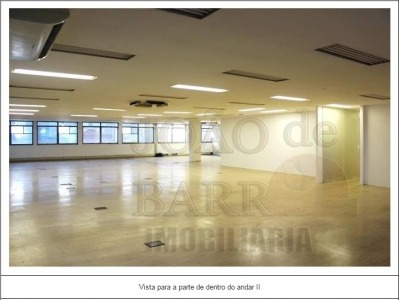 ref.: 254 - sala comercial em são paulo para venda - v254