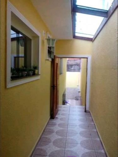 ref.: 2542 - casa terrea em osasco para venda - v2542