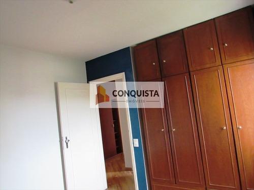 ref.: 254400 - apartamento em sao paulo, no bairro vila congonhas - 3 dormitórios