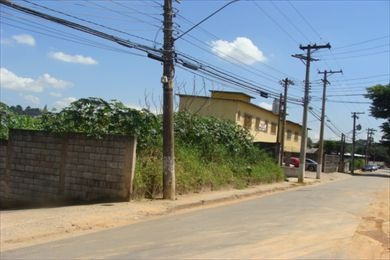 ref.: 2547 - terreno em cotia, no bairro fora de condominio