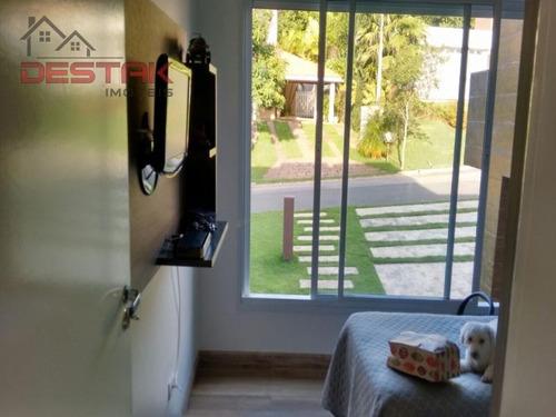 ref.: 2548 - casa condomínio em itupeva para venda - v2548