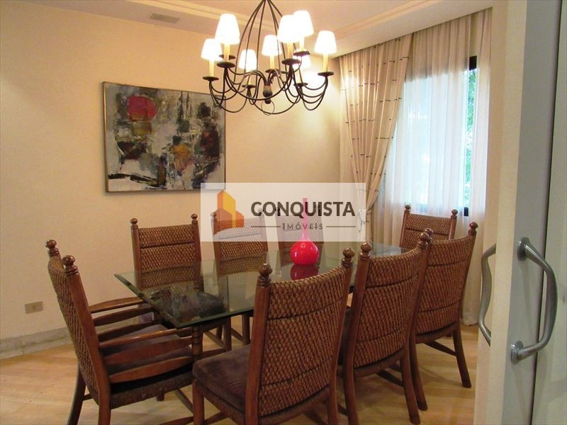 ref.: 254800 - apartamento em sao paulo, no bairro campo belo - 4 dormitórios