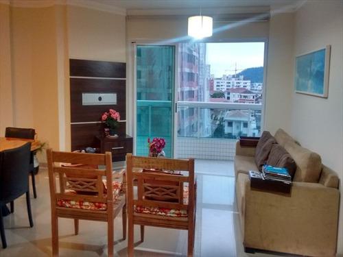 ref.: 254900 - apartamento em santos, no bairro ponta da praia - 4 dormitórios