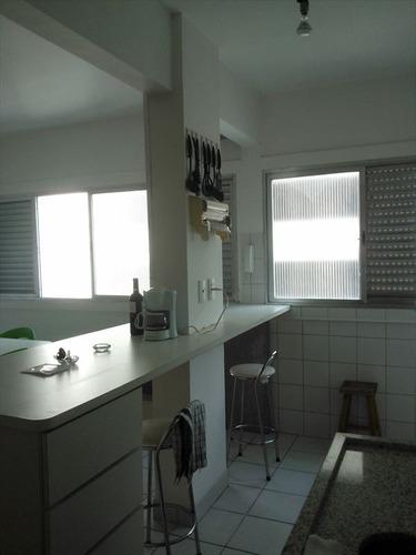 ref.: 254901 - apartamento em santos, no bairro jose menino - 2 dormitórios