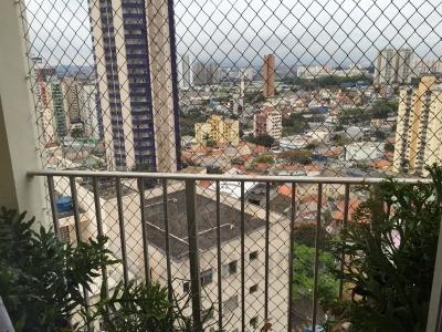 ref.: 255 - apartamento em osasco para venda - v255