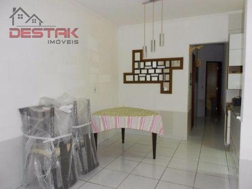 ref.: 2550 - casa em jundiaí para venda - v2550