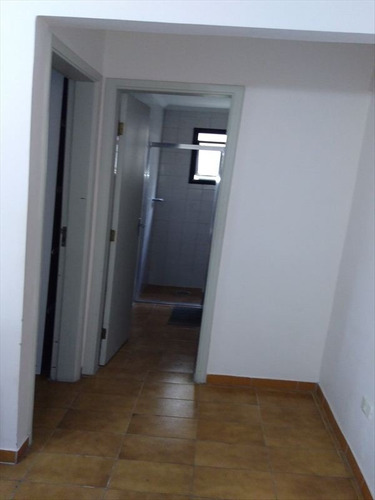 ref.: 2555 - apartamento em praia grande, no bairro boqueirao - 1 dormitórios
