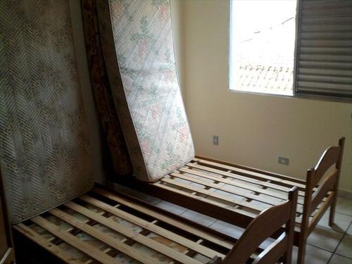 ref.: 2557 - apartamento em praia grande, no bairro aviacao - 2 dormitórios