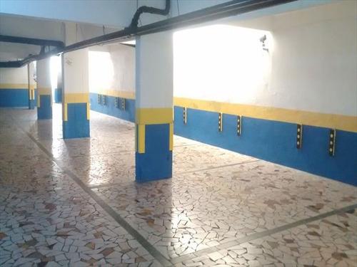 ref.: 2560 - apartamento em praia grande, no bairro aviacao - 2 dormitórios