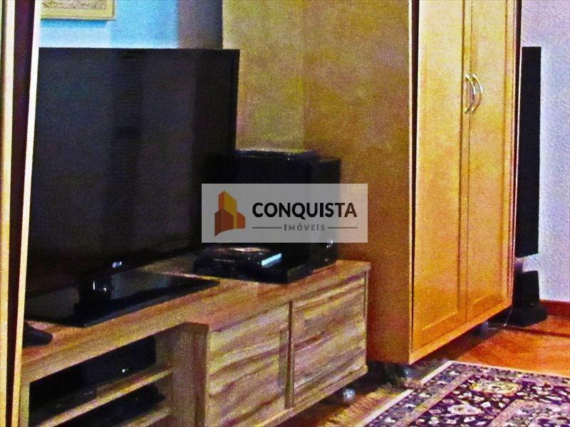 ref.: 256000 - apartamento em sao paulo, no bairro campo belo - 4 dormitórios