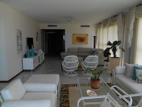 ref.: 256101 - apartamento em guaruja, no bairro centro - 3 dormitórios
