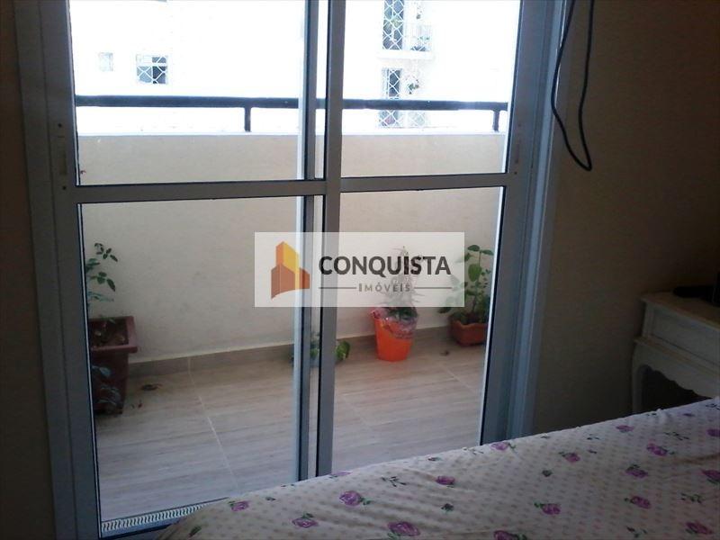 ref.: 256200 - apartamento em sao paulo, no bairro chacara inglesa - 3 dormitórios