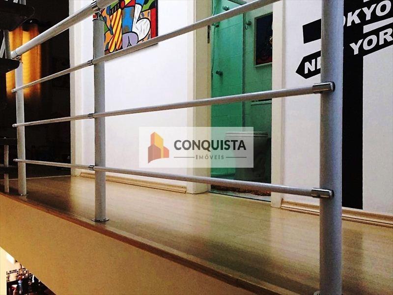 ref.: 256300 - casa em sao paulo, no bairro vila cruzeiro - 3 dormitórios