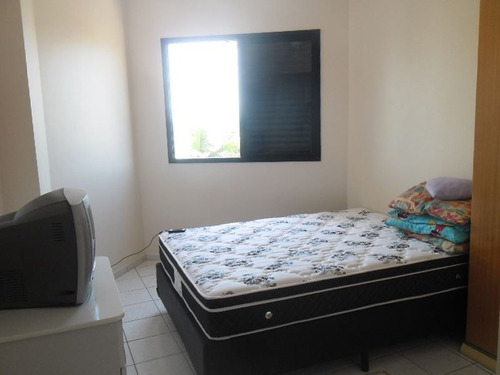 ref.: 2565 - apartamento em praia grande, no bairro ocian - 2 dormitórios