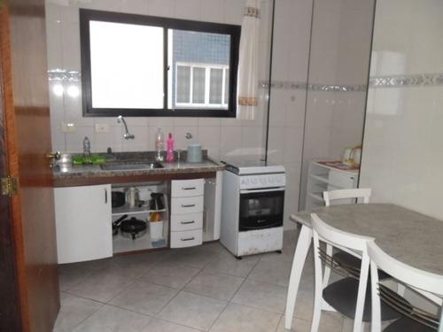ref.: 2567 - apartamento em praia grande, no bairro ocian - 2 dormitórios