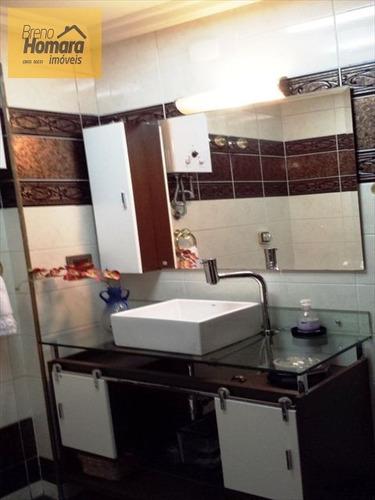 ref.: 2569 - apartamento em sao paulo, no bairro santa cecilia - 3 dormitórios