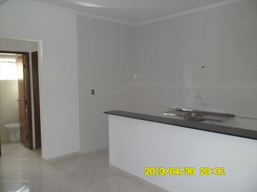 ref.: 25701 - casa condomínio fechado em praia grande, no bairro sitio do campo - 2 dormitórios