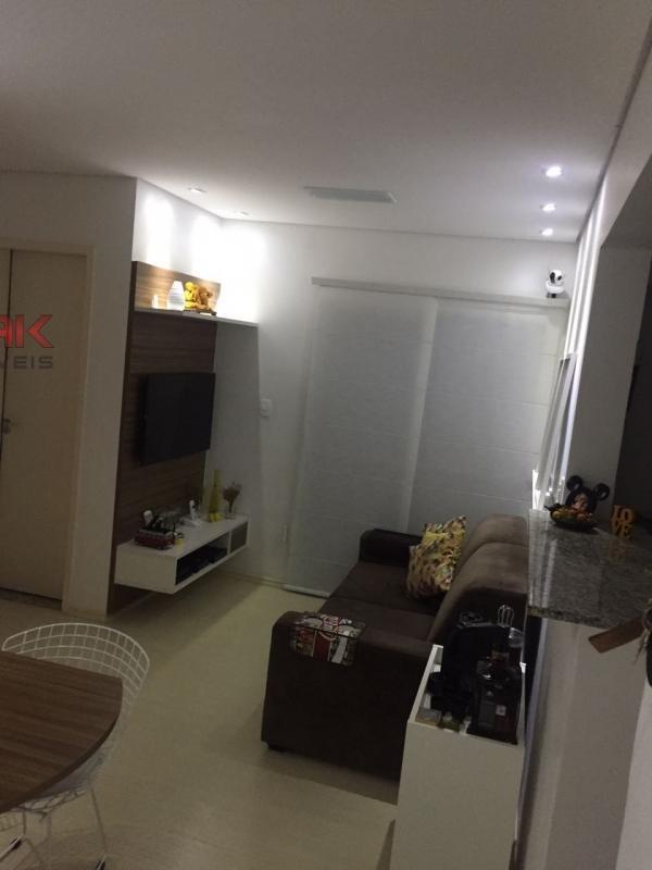 ref.: 2574 - apartamento em jundiaí para venda - v2574