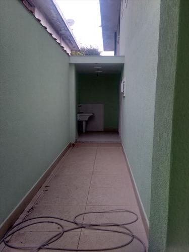 ref.: 257700 - casa em santos, no bairro ponta da praia - 3 dormitórios