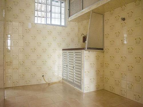 ref.: 257901 - apartamento em santos, no bairro aparecida - 2 dormitórios