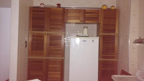 ref.: 258 - apartamento em praia grande, no bairro aviacao - 2 dormitórios