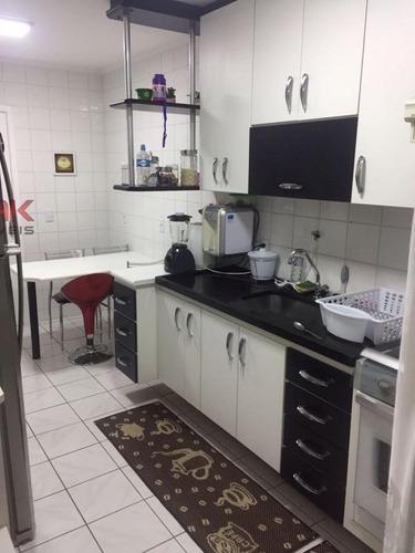 ref.: 2580 - apartamento em jundiaí para venda - v2580