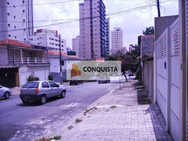 ref.: 258300 - casa em sao paulo, no bairro vila clementino - 3 dormitórios
