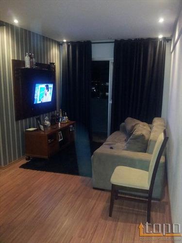 ref.: 2584 - apartamento em praia grande, no bairro tupi - 1 dormitórios