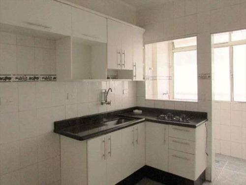 ref.: 258501 - apartamento em sao vicente, no bairro boa vista - 1 dormitórios