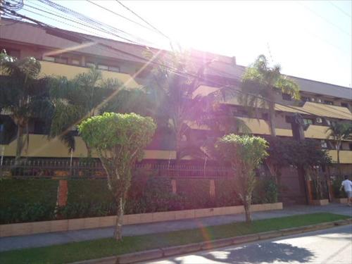 ref.: 259 - apartamento em bertioga, no bairro maitinga - 1 dormitórios