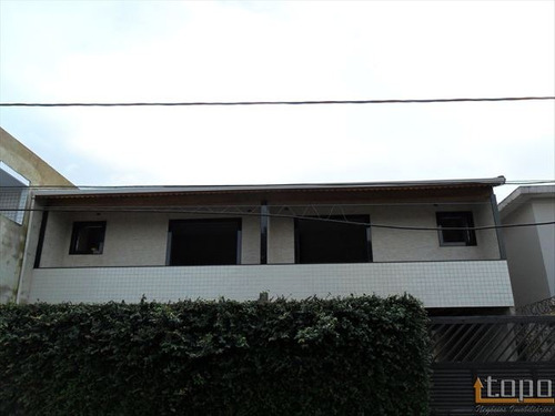 ref.: 2590 - casa em praia grande, no bairro boqueirao - 3 dormitórios