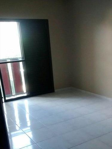 ref.: 259301 - apartamento em santos, no bairro campo grande - 2 dormitórios