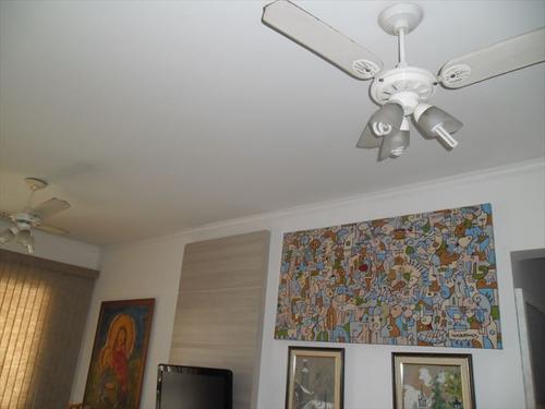 ref.: 259600 - apartamento em santos, no bairro gonzaga - 1 dormitórios
