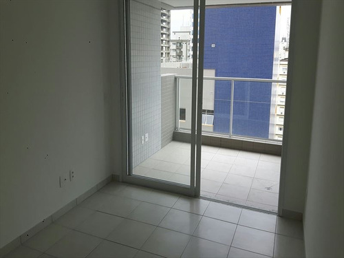 ref.: 259701 - apartamento em santos, no bairro gonzaga - 2 dormitórios