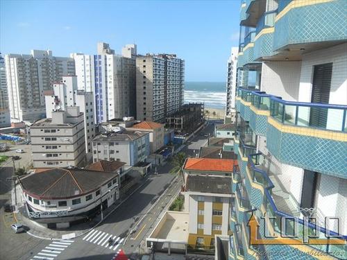 ref.: 2599 - apartamento em praia grande, no bairro guilhermina - 3 dormitórios