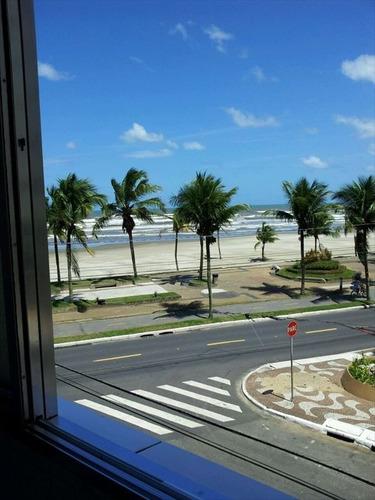 ref.: 26 - apartamento em praia grande, no bairro ocian - 2 dormitórios